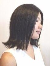 ザック ヘアー クリエーション(ZAC hair creation)