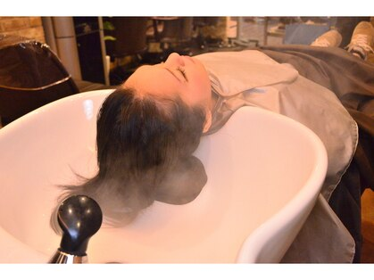 ルコル テイラーオブヘアー(LUCOLU Tailors of hair)の写真