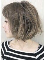 エッセンシャルヘアケア アンド ビューティー(Essential haircare & beauty)アーバンハイライト