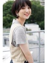 ガーデントウキョウ(GARDEN Tokyo)【GARDEN KOMAKI】夏の軽め柔らかショート
