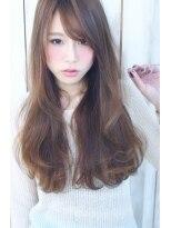 リリースセンバ(release SEMBA)[release SEMBA]ミスティーアッシュブラウン☆アンニュイカール