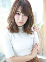アグ ヘアー ナイン 東三国店(Agu hair nine)☆エレガント×ニュアンスカール☆