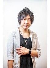 メンズウィル バイ スヴェンソン 新潟スタジオ(MEN'S WILL by SVENSON)HIRASAWA