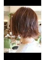 ローグヘアー 亀有店(Rogue HAIR)柔らかボブ