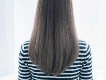 ヘアラウンジ(Hair Lounge By BE AREA)の雰囲気(艶感トリートメントで美髪に。(熊谷))