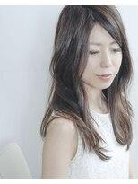 ネオヘアー 京成曳舟店(NEO Hair)かきあげ☆大人スタイル