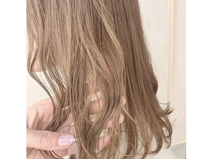 ラボヌール ヘアー エクラ(La Bonheur hair eclat)の写真