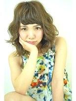 ヴァンカウンシル 札幌本店(VAN COUNCIL)Summer Wolf