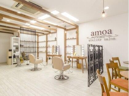 アモア 岡崎店(amoa) 画像
