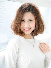 アーサス ヘアー デザイン 自由が丘店(Ursus hair Design by HEADLIGHT)
