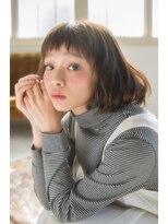 ルシェット(Lucet)★Lucet★..『外国人風シフォンボブ…☆』