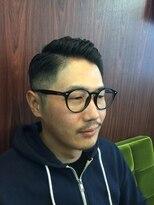 ヘアーサロン イシマル(Hair Salon ISHIMARU)クラシック7:3スタイル