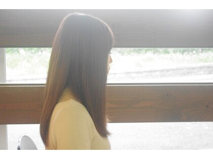 ヘアメイク グラント(HAIR MAKE GRANT)の写真