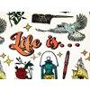 ライフ イズ(LIFE IS...)のお店ロゴ