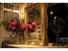 バロン 新宿店(baLon.)の雰囲気(一席一席にこだわった居心地を感じてください。。。)