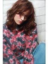 アンヘアー アリーズ(UN hair Ally's)2017トレンドカラー☆バレイヤージュ♪【担当 石富】