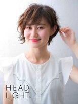 アーサス ヘアー デザイン 駅南店(Ursus hair Design by HEAD LIGHT)*Ursus* ソフトショートボブ