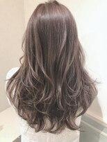 ヘアーサロン リアン 熊谷2号店(hair salon Rien)色っぽ大人ロング★