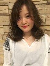 ヘアドレッシング インプローブ(hair dressing improve)スペシャルハイライト