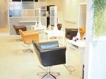 ヘアーデザイン アンジェロカフェ モニワ(Hair Design Angelo cafe MONIWA)