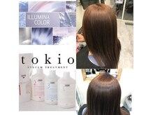 ヘアーデザイン ミルクアンドコー(hair design milk&co)の雰囲気(艶感*質感*潤いNo.1*)