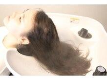ヴァージンヘアーのようなうるツヤな髪になれる♪