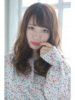 ジーナシンジュク(Zina SHINJYUKU)☆zina☆誰にでも愛されゆるフワミディ♪