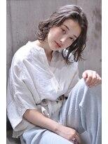 レーヌ(reine)〈reine〉sakamoto silky wave style