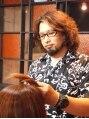 エンヘアー(en hair)/蒲田賢太郎
