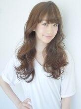 ヘアー デザイン グランツ 安政町店(hair design Granz)愛され大人女子☆カジュアルロング