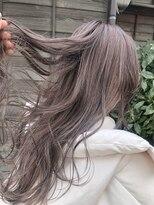 コレット ヘアー 大通(Colette hair)☆ミルクブラウン☆
