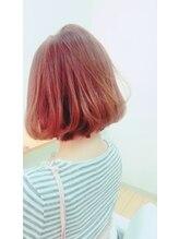 コンシャスヘア(CONSCIOUS HAIR)☆ふんわり☆ボブ