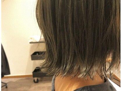 オルヘアー('olu hair)の写真
