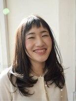 ルーモ(lumo)☆おしゃれナチュラルパーマ☆