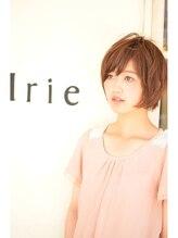 アイリー(Irie)ショート