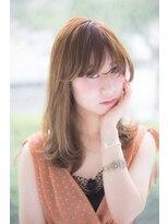 アンフィ ヘアー(Amphi hair)☆カジュアル・ラフアレンジ☆