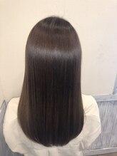 レシェル 岡崎店(RECIEL)髪質改善プリンセストリートメント