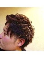 ディスパッチヘアー 甲子園店(DISPATCH HAIR)THE カジュアル