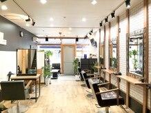 THREE hair lounge 【スリーヘアラウンジ】