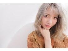 ☆H//M渋谷トレンドカラーは、透明感のあるカラーと選べるベース3種類でテクニカルカラーをお作りします☆