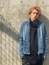アイコン ブルー メンズ(I-CON #blue MEN'S)KG