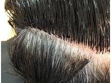 アルファ ヘアー(alfa hair)の雰囲気(ヘアマニキュアで白髪染めが得意なサロン!!)