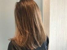 ヘアーラウンジ オハナ(Hair Lounge ohana)の雰囲気(しっかりカウンセリングをして一人ひとりに違う綺麗を提案します)