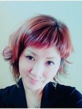 ヘアー リゾート クリップ(CLip)yoshimi