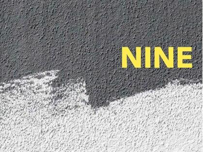 ナイン(NINE)の写真