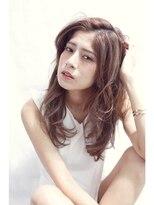 クーラ(Cura)【Cura 小川雄基】 カジュアルストリート抜け感ウェーブ