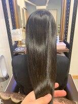 エルモ(ELMO)極上のツヤ縮毛