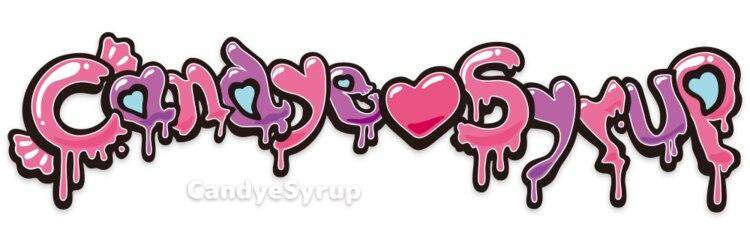 キャンディーシロップ(Candye Syrup)のサロンヘッダー