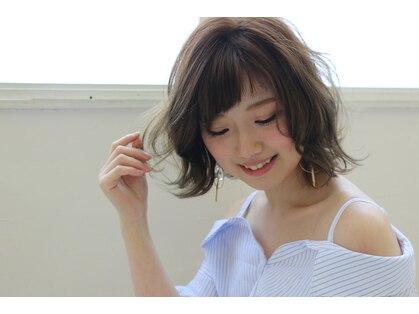 ヘアーアンドメイククリアー(Hair&Make CLEAR)の写真