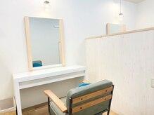 美容室 セラフ